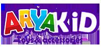 فروشگاه اینترنتی کالای کودک و نوجوان آریاکید