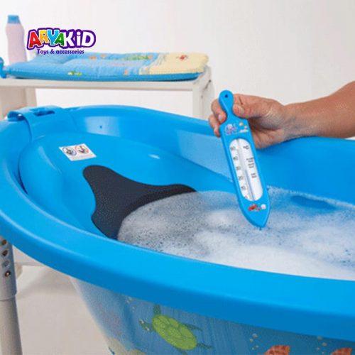 دماسنج حمام کودک طرح دار روتو Rotho2