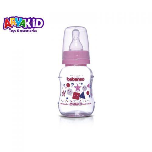 شیشه شیر پیرکس ۱۲۰ میل Bebeneo (2)