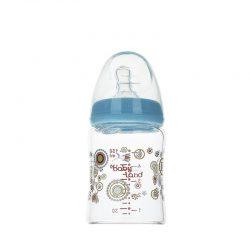 شیشه شیر پیرکس ۱۵۰ میل مدل ۴۶۴ baby Land