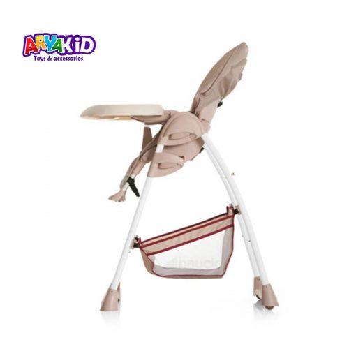 صندلی غذاخوری هاوک مدل Sit N Relax Giraffe10
