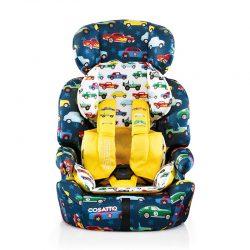 صندلی ماشین کوزاتو سری Zoomi