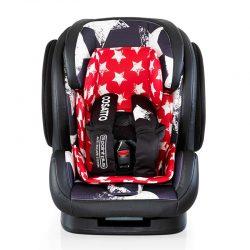 صندلی ماشین کوزاتو طرح ستاره سری Hug