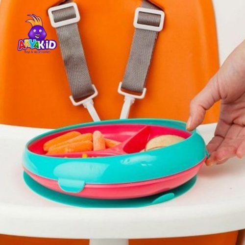 ظرف غذای کودک زیر چسبی چند قسمتی The First Years4