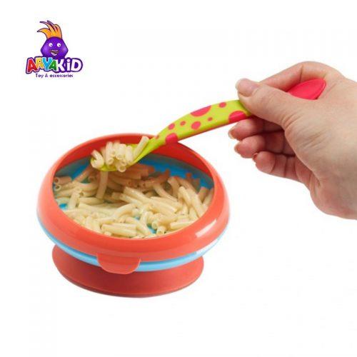 ظرف غذای کودک زیر چسبی The First Years1