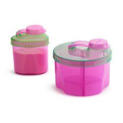 ظرف نگهدارنده و مجزا کننده غذای کودک مانچکین