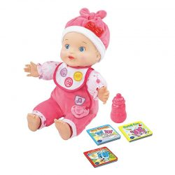 عروسک سخنگوی VTECH مدل ۱۵۳۹۰۳