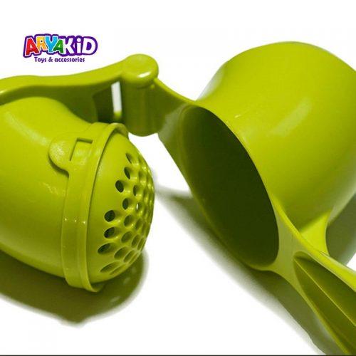 پوره ساز دستی غذای کودک نابی Nuby1