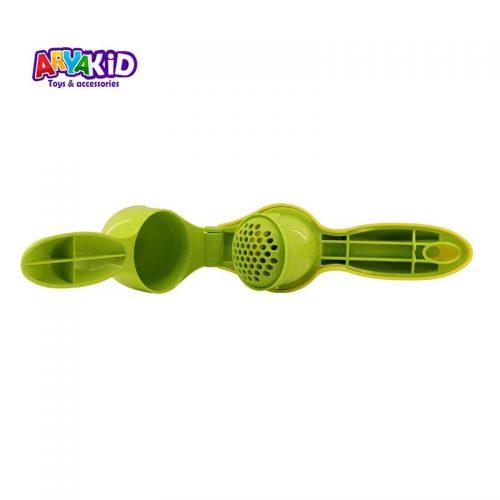 پوره ساز دستی غذای کودک نابی Nuby4