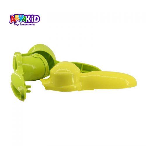 پوره ساز دستی غذای کودک نابی Nuby5