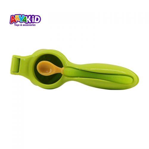 پوره ساز دستی غذای کودک نابی Nuby6