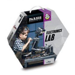 کیت آموزشی آزمایشگاه الکترونیک پارسیس