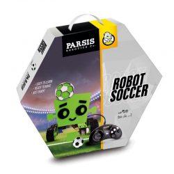 کیت آموزشی ربات فوتبالیست پارسیس