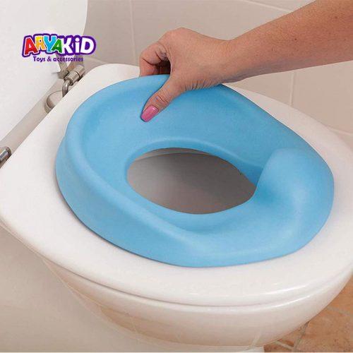 تبدیل توالت فرنگی دریم بیبی5
