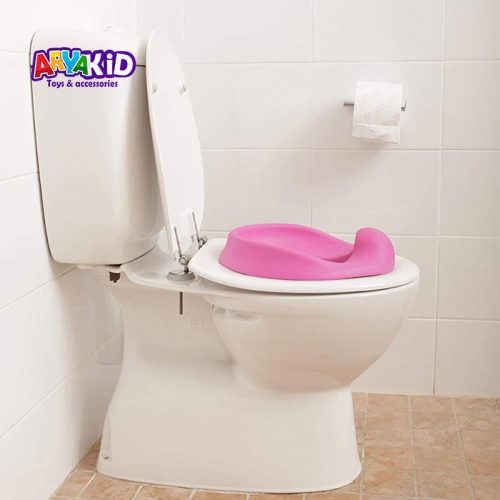 تبدیل توالت فرنگی دریم بیبی6