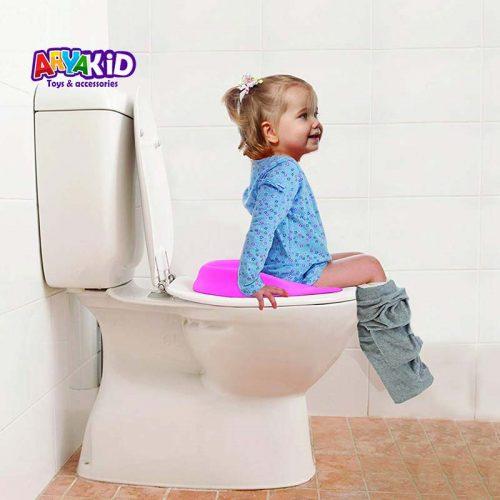تبدیل توالت فرنگی دریم بیبی7