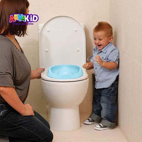 تبدیل توالت فرنگی دریم بیبی8
