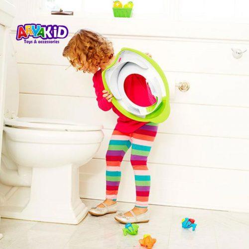 تبدیل توالت فرنگی مانچکین مدل ۱۵۹۸۱