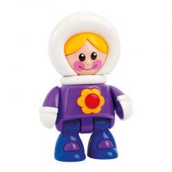 عروسک دختر اسکیمو تولو