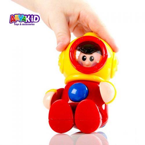 عروسک پسر غواص تولو3