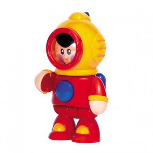 عروسک پسر غواص تولو