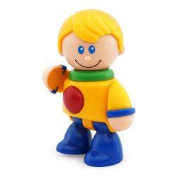 عروسک پسر قفقاز تولو