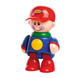عروسک پسر کشاورز تولو
