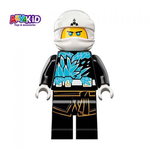 لگو اسپینجیتسو زین ۶۹ قطعه سری LEGO Ninjago