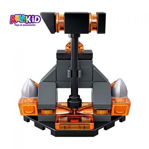 لگو اسپینجیتسو کول ۷۳ قطعه سری LEGO Ninjago4