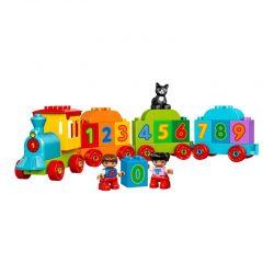 لگو قطار اعداد ۲۳ قطعه سری LEGO DUPLO