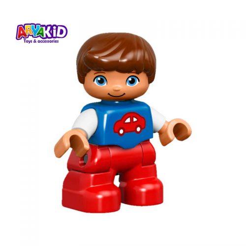 لگو قطار اعداد ۲۳ قطعه سری LEGO DUPLO3