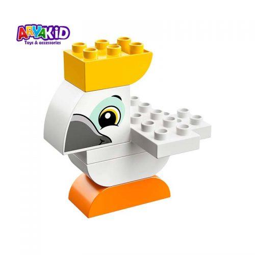 لگو قطار حیوانات ۳۴ قطعه سری LEGO DUPLO3