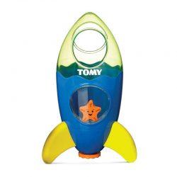 موشک فواره ای حمام تامی