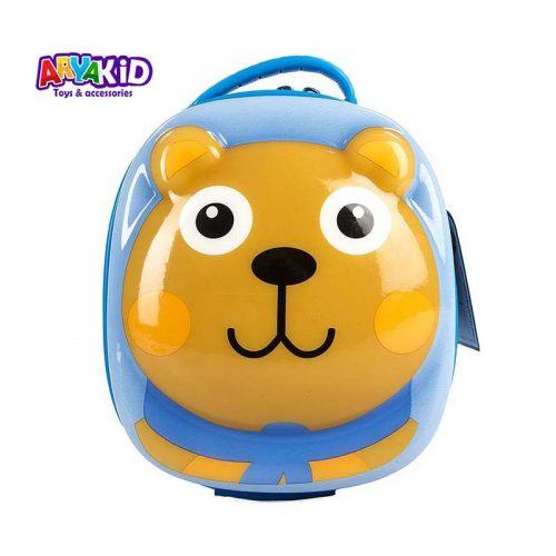 کیف غذای کودک طرح خرس Oops3