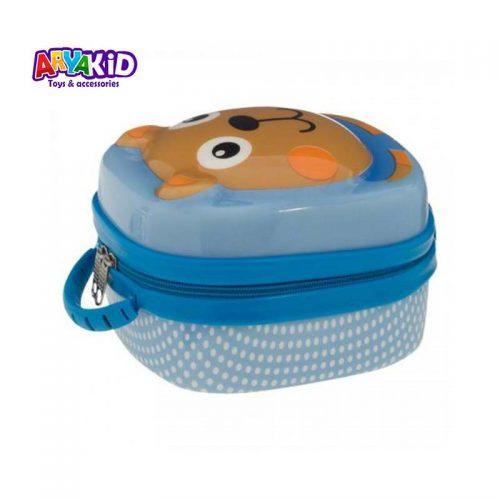 کیف غذای کودک طرح خرس Oops5
