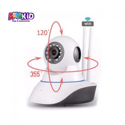 دوربین کنترل اتاق کودک ۲mp مدل اسمارت1