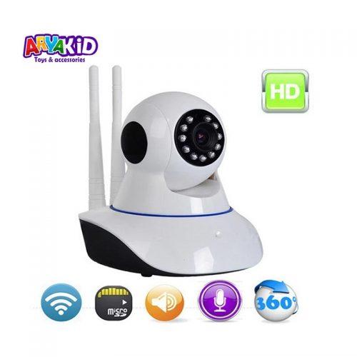دوربین کنترل اتاق کودک ۲mp مدل اسمارت8