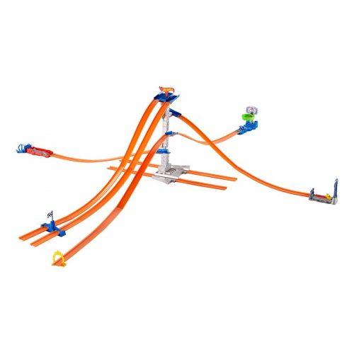 ریسینگ ماتل مدل Track Builder