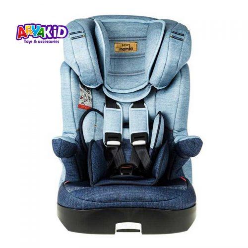 صندلی ماشین کودک طرح جین نانیا1
