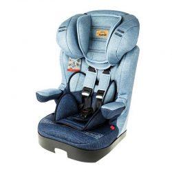 صندلی ماشین کودک طرح جین نانیا