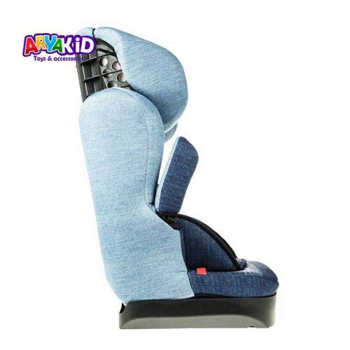 صندلی ماشین کودک طرح جین نانیا5