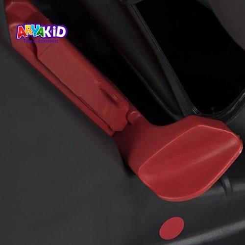 صندلی ماشین کودک مدل پریمو کولت نانیا8