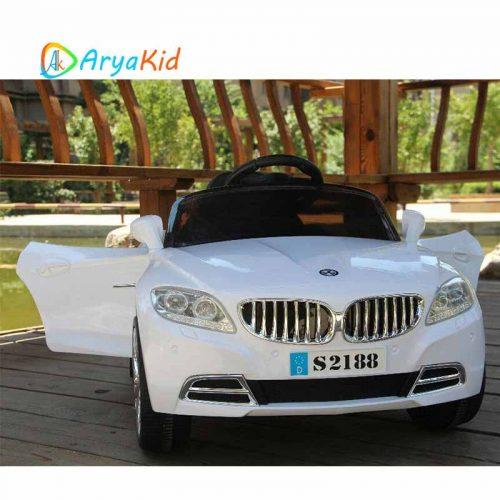 ماشین شارژی BMW مدل ۲۰۳۳9