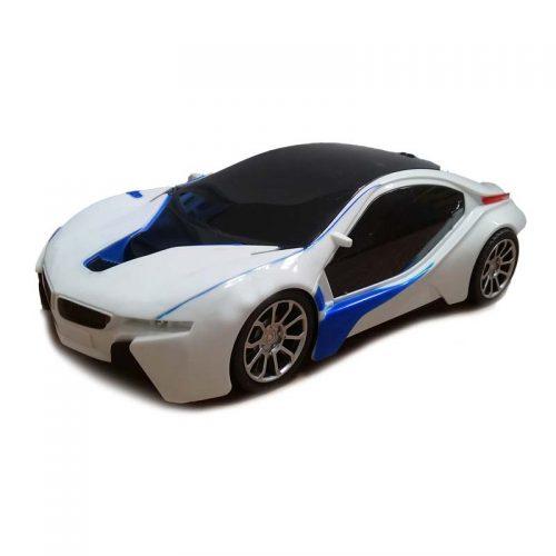 ماشین کنترلی BMW ریموت فرمانی