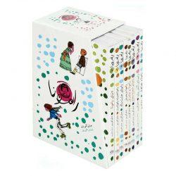 مجموعه داستان رامونا اثر بورلی کلییری - ۸ جلدی