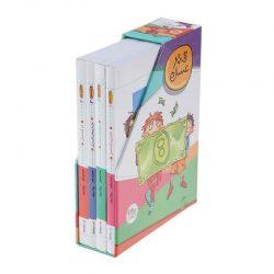 کتاب مجموعه قند عسل - ۴ جلدی