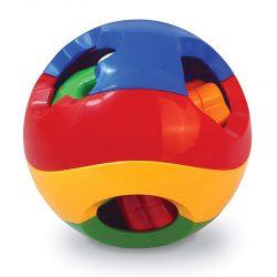 اسباب بازی توپ پازلی تولو