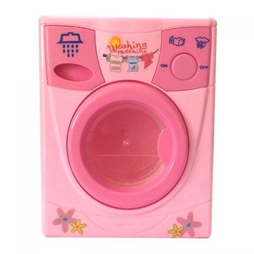 اسباب بازی ماشین لباسشویی مدل ۲۰۲۷