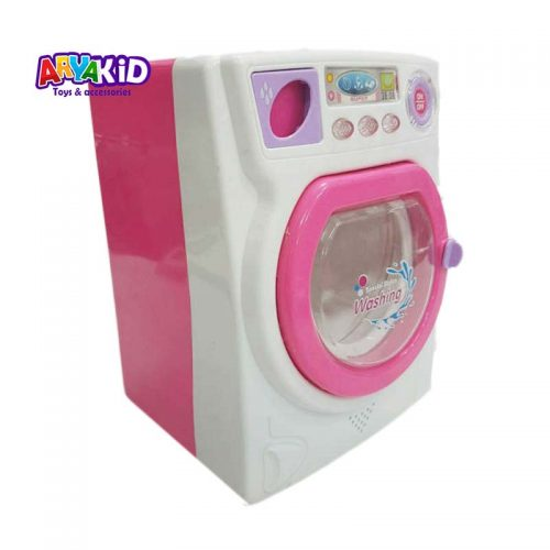 اسباب بازی ماشین لباسشویی مدل ۶۱۶1