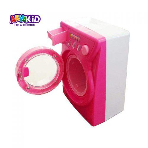 اسباب بازی ماشین لباسشویی هپی فامیلی1